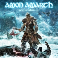 Amon Amarth - Jomsviking [Japanese Edition] (2016) MP3