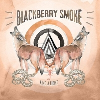Blackberry Smoke - Find A Light (2018) MP3