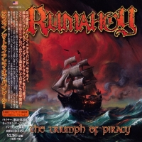 Rumahoy - The Triumph Of Piracy [Japanese Edition] (2018) MP3