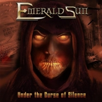 Emerald Sun - Under The Curse Of Silence (2018) MP3