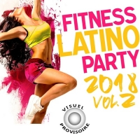 VA - Fitness Latino Party 2018 Vol.2 [3CD] (2018) MP3