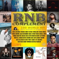 VA - RnB Complement (2015) MP3