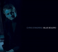 Chris Standring - Blue Bolero (2010) MP3 от Vanila
