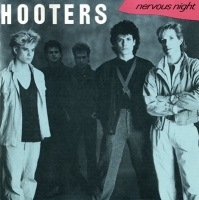 Hooters - Nervous Night [Remastered] (1985/1994) MP3