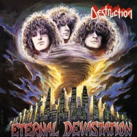 Destruction - Eternal Devastation [Remastered Edition] (1986/2018) MP3
