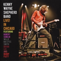 Kenny Wayne Shepherd Band - Live! In Chicago (2010) MP3 от Vanila
