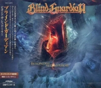 Blind Guardian - Beyond The Red Mirror [Japanese Edition] (2015) MP3
