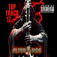 VA - Top Songs by Alter-Side (2017) MP3