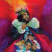 J. Cole - KOD (2018) MP3