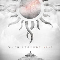 Godsmack - When Legends Rise (2018) MP3