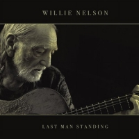 Willie Nelson - Last Man Standing (2018) MP3