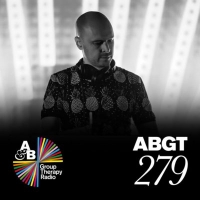 Above & Beyond - Group Therapy 279 (Genix Guest Mix) [20.04.18] (2018) MP3
