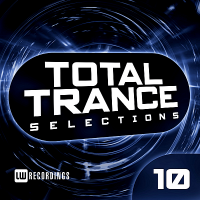 VA - Total Trance Selections Vol.10 (2018) MP3