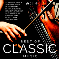 VA - Best Of Classic Music Vol.3 (2018) MP3