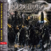 Preludio Ancestral - Oblivion [Japanese Edition] (2018) MP3