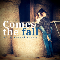 VA - Comes The Fall. Adult Casual Vocals (2018) MP3