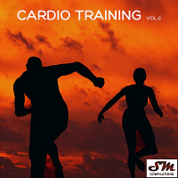 VA - Cardio Training Vol.4 (2018) MP3