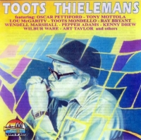 Toots Thielemans - Giants Of Jazz (1995) MP3