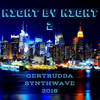 VA - Night By Night 2 (2018) MP3