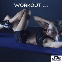 VA - Workout Vol.6 (2018) MP3