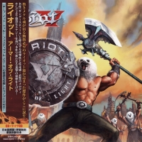 Riot V - Armor Of Light [2CD Japanese Edition] (2018) MP3
