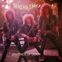 Destruction - Sentence Of Death [Remastered Edition] (1984/2018) MP3