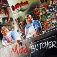 Destruction - Mad Butcher [Remastered Edition] (1987/2018) MP3