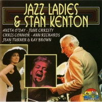 VA - Jazz Ladies & Stan Kenton (1996) MP3