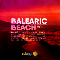 VA - Balearic Beach Selections Vol.1 (2018) MP3