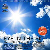VA - Eye In The Sky: Music For Dreams (2018) MP3