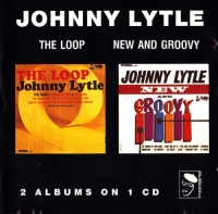 Johnny Lytle - The Loop & New And Groovy [1965, 1966] (1990) MP3 от Vanila