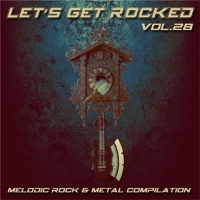 VA - Let's Get Rocked vol.28 (2013) MP3