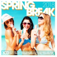 VA - Spring Break 2018 [3CD] (2018) MP3