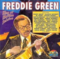 Freddie Green - King of Rhythm Session (1996) MP3