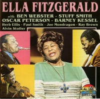Ella Fitzgerald - Giants Of Jazz (1996) MP3