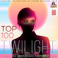 VA - Twilight: Deep House Mix (2018) MP3