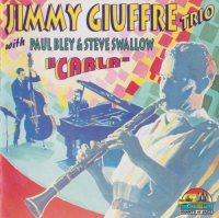 Jimmy Giuffre Trio - Carla (1996) MP3