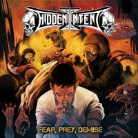Hidden Intent - Fear, Prey, Demise (2018) MP3