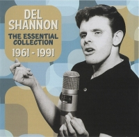 Del Shannon - The Essential Collection 1961-1991 [2CD] (2012) MP3