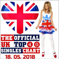 VA - The Official UK Top 40 Singles Chart (18.05.2018) MP3