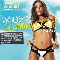 VA - House Summerlove 2018 (2018) MP3