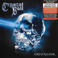 Crystal Ball - Crystallizer [Limited Edition] (2018) MP3