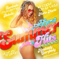VA - The Biggest Summer Hits Reloaded (2018) MP3
