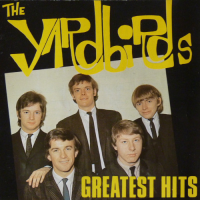 The Yardbirds - Greatest Hits (1986) MP3
