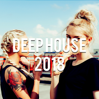 VA - Deep House Music 2018 Vol.5 [Mixed by Gerti Prenjasi] (2018) MP3