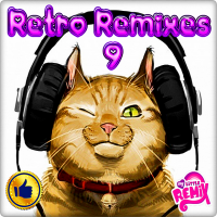 VA - Retro Remix Quality Vol.9 (2018) MP3