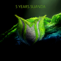 VA - 5 Years Suanda (2018) MP3