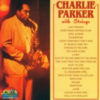 Charlie Parker - With Striпgs (1996) MP3