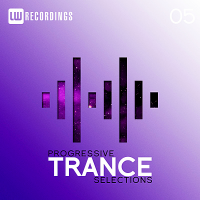 VA - Progressive Trance Selections Vol.05 (2018) MP3