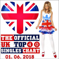VA - The Official UK Top 40 Singles Chart [01.06] (2018) MP3